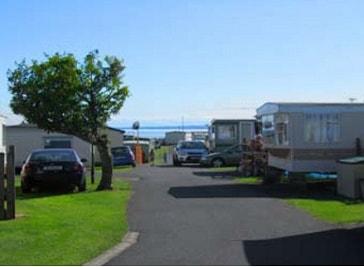 Gyles Quay Caravan Park