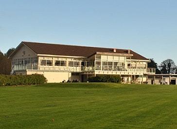 Concra Wood Golf Club