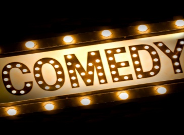 Comedy Events in Dundalk