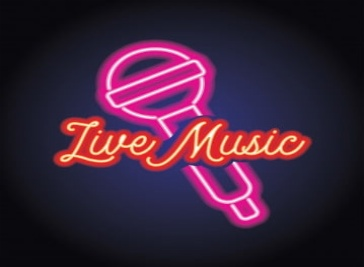Live Music in Dundalk